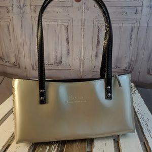 Sono handbag purse bag tote mini london toyko pari